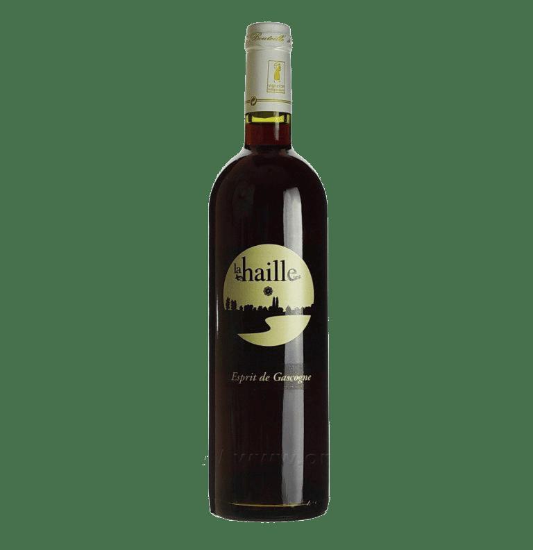 1 - Rouge Bourgogne cuvée 2013