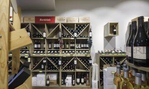 Découvrez notre sélection de vins du mois