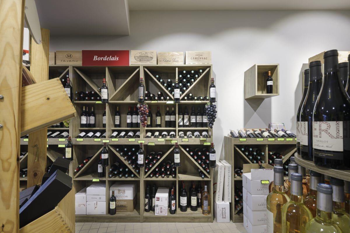 RETIF Cave Landevant@ Frederic BARON 3 1200x800 - Découvrez notre sélection de vins du mois