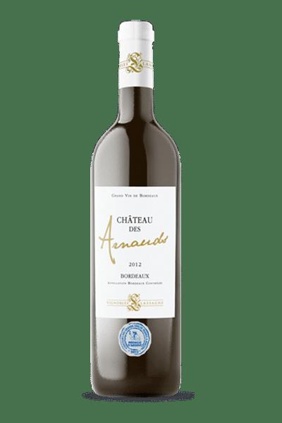 """02 400x600 - Château des Arnaud """"Lassagne"""" 2012"""