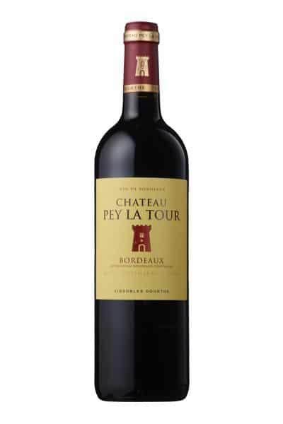 03 3 400x600 - Chateau Pey de la Tour Dourthe 2012