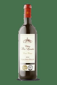 """03B 200x300 - Château des Landes """"Lussac"""" Saint-Emilion Prestige 2014"""