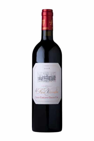 05 1 400x600 - Château la Rose Vircoulon Saint-Emilion 2014